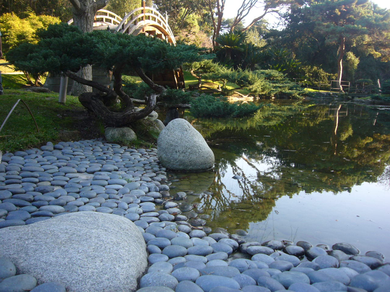 301 moved permanently for Garden pool tokyo