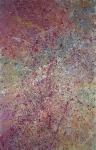 Spring. Acrylic on canvas. 2002