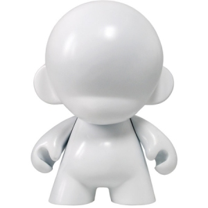 Original Munny -image courtesy of forbiddenplanet.com