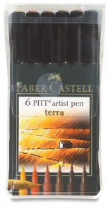 Faber Castell markers
