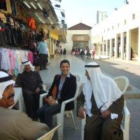 Kuwaiti Diaries II- Al-M'barakiya