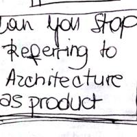 Thus spake Le Corbusier : The Death of Architecture